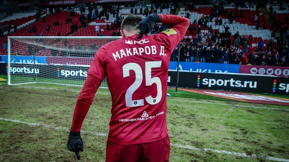 Бывший спортивный директор «Динамо» назвал сумму, за которую ранее клуб мог приобрести Макарова - фото