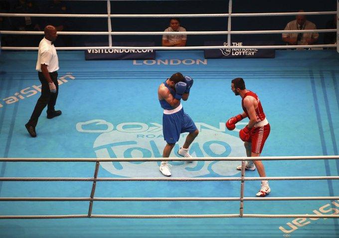 6 человек, которые участвовали в отборочном олимпийском турнире по боксу в Лондоне, заразились коронавирусом - фото