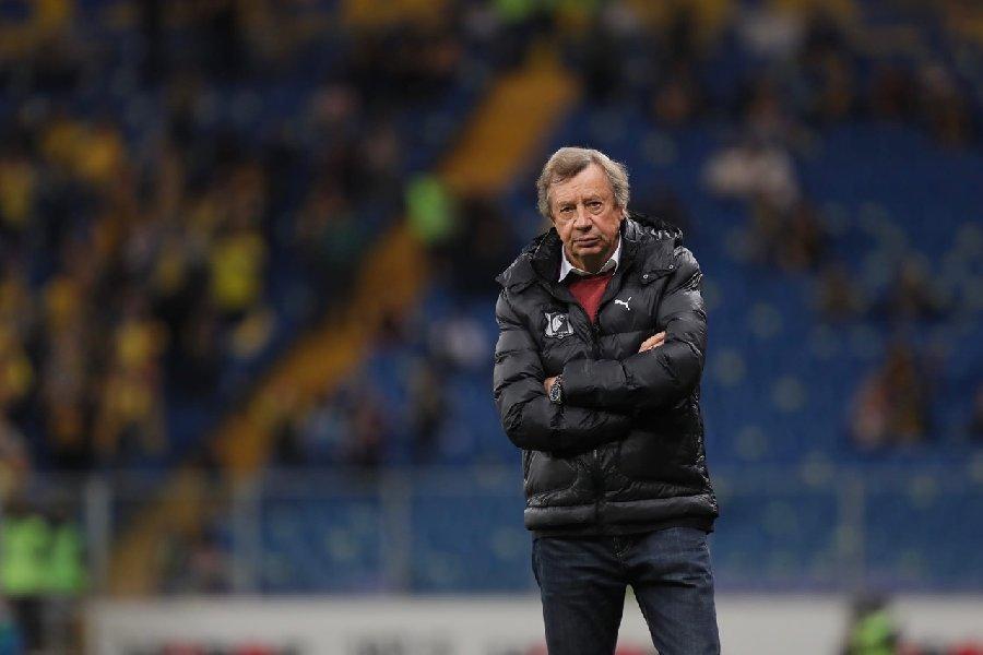 Юрий Семин назвал главную причину поражения «Ростова» - фото