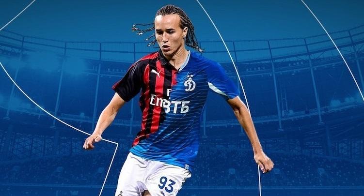 Игрок «Милана» Диего Лаксальт перешел в «Динамо» - фото