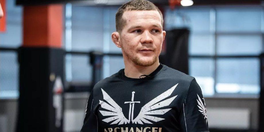 Петр Ян узнал соперника в бое за титул временного чемпиона UFC - фото