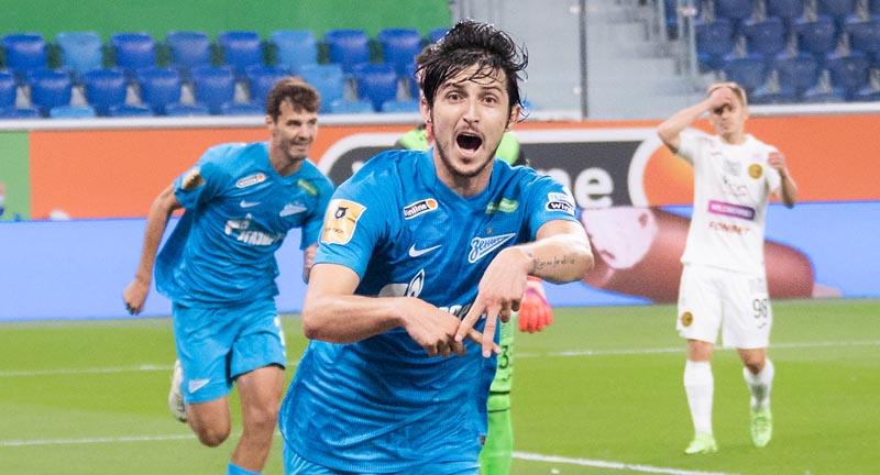 Азмун может бесплатно перейти в «Милан» следующим летом - фото