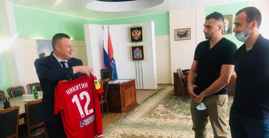 «Тамбов» был нужен только для выборов губернатора. Почему футболисты бойкотируют матч со «Спартаком»? - фото