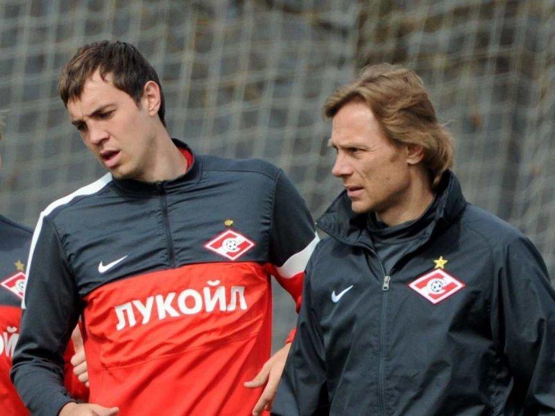 Рашен Football: Разговор Карпина и Дзюбы прошел конструктивно - фото