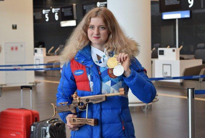 Драчев сообщил о положительном тесте на коронавирус у российской биатлонистки - фото