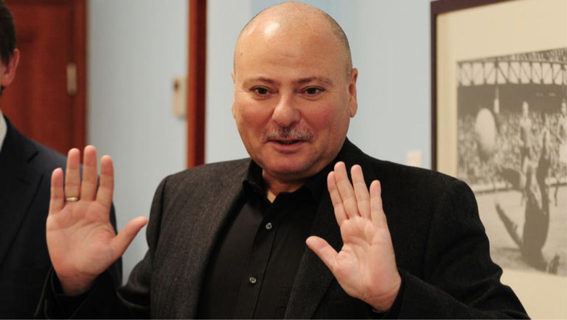 Глава КДК предложил ужесточить наказания за расизм после случая со «Спартаком» - фото
