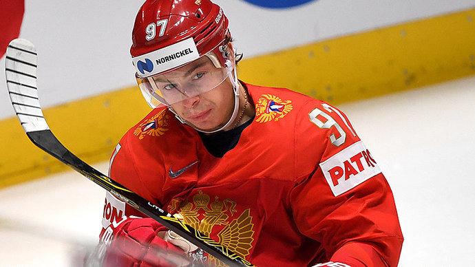 Никита Гусев: Хоккея в исполнении финнов было мало, но они оказались правы - фото