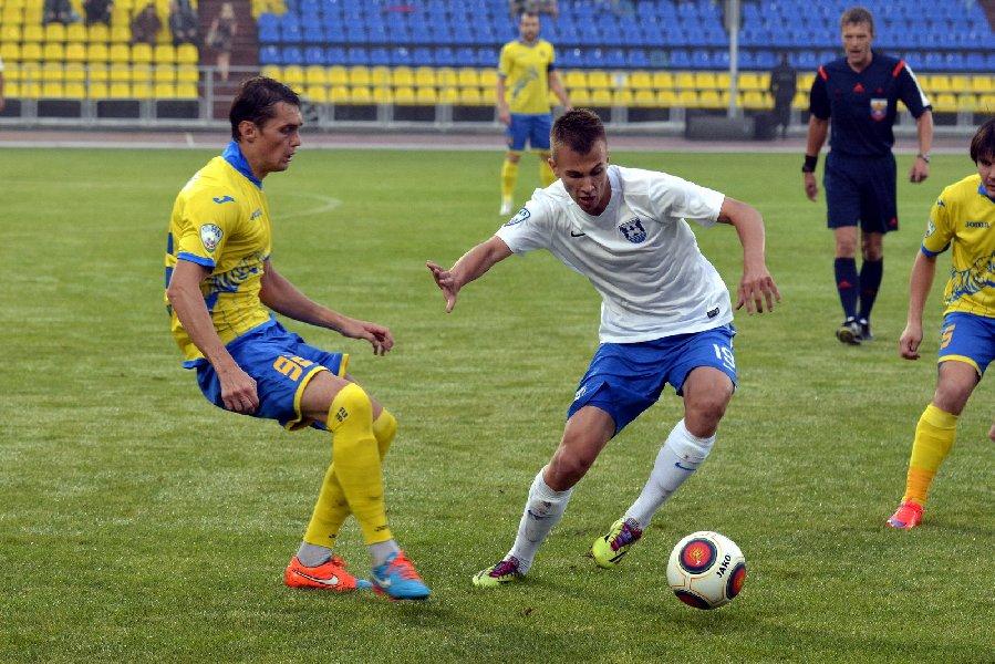 «Спартак» хочет подписать 25-летнего игрока ФНЛ - фото