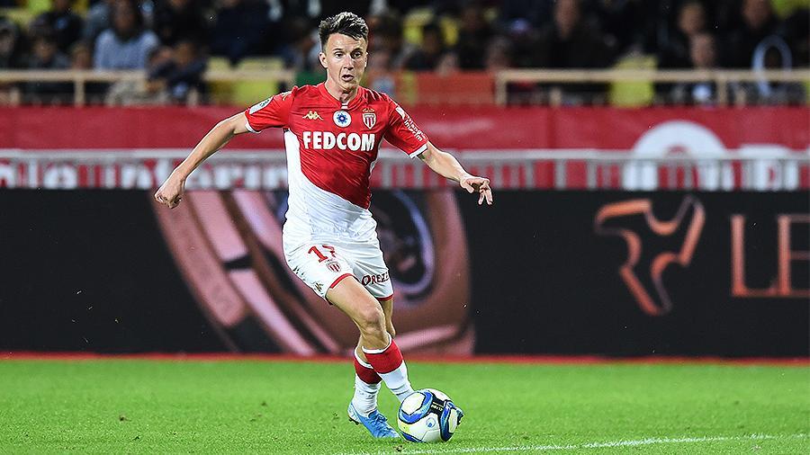 Головин оценил шансы «Монако» в Лиге чемпионов - фото