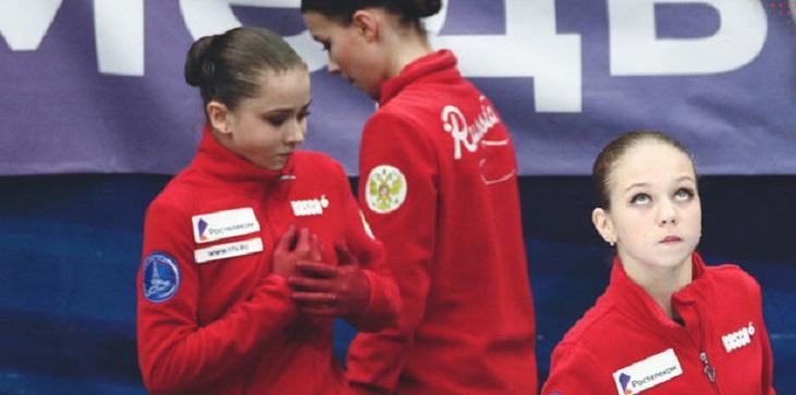 Сергей Шахрай назвал минусы Трусовой и Валиевой - фото