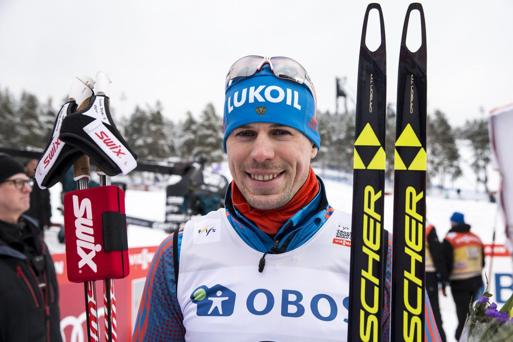 Сергей Устюгов отказался бежать скиатлон на чемпионате России, потому что он «кривой и косой» - фото