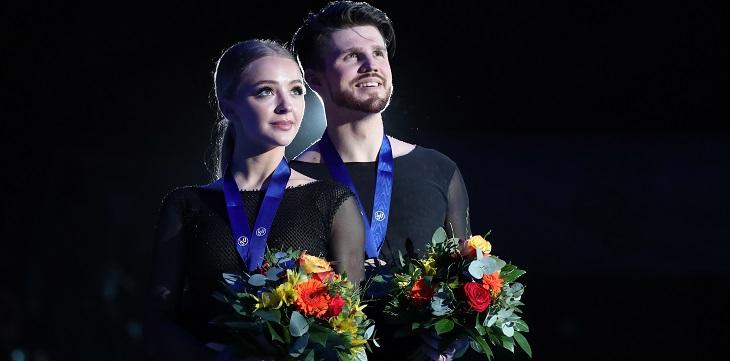 Букин и Степанова поделились мнением о решении CAS - фото