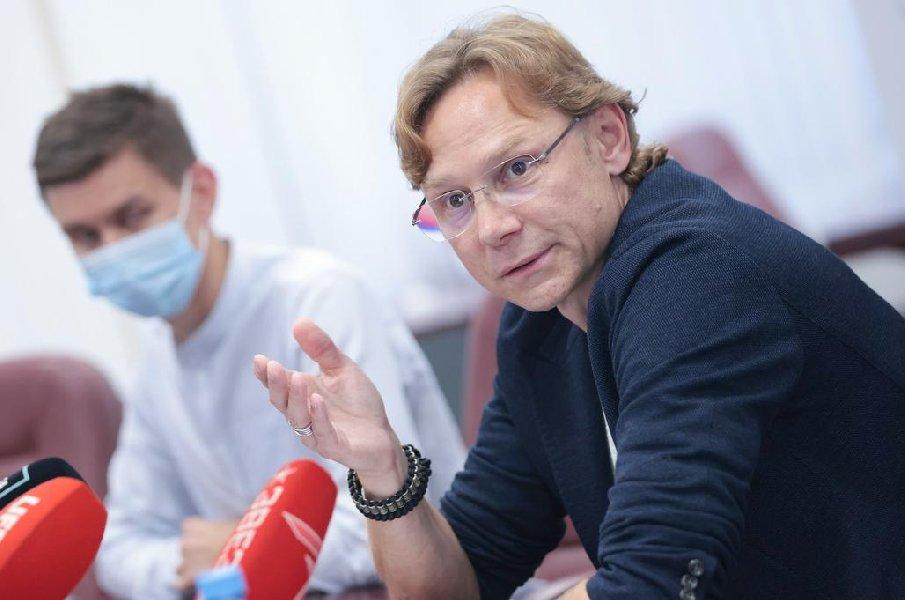 Малафеев поделился ожиданиями от игры сборной России при Карпине - фото