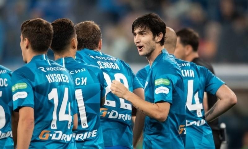 Кого поставит Семак против «Бенфики»? Дзюба и Азмун должны исправиться за матч с «Локомотивом»! - фото