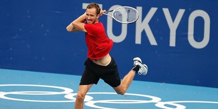 Кто может помешать Медведеву на Олимпиаде-2020 в Токио?  - фото