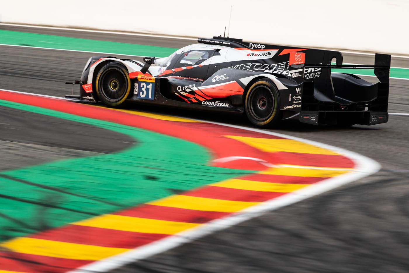 Toyota Gazoo Racing выиграла первую в истории гонку «гиперкаров» FIA WEC - фото