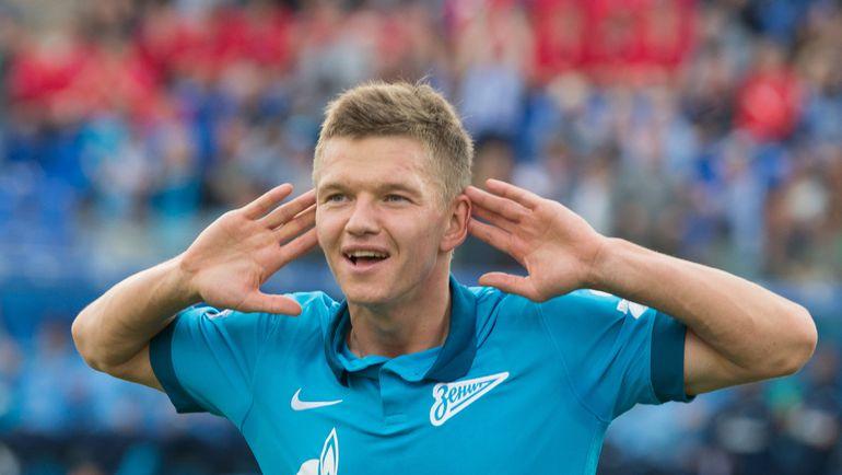 Сергей Ташуев: От перехода Шатова выиграл скорее «Краснодар» - фото