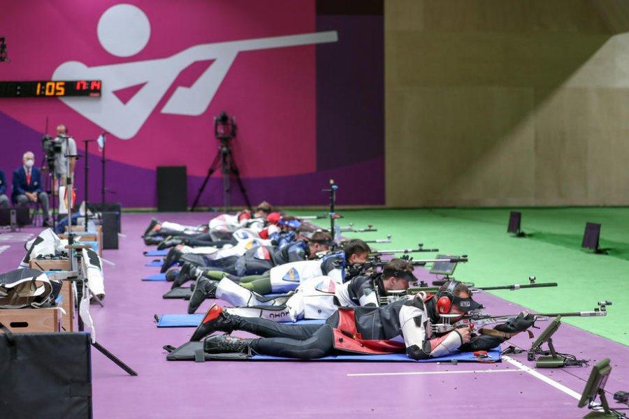 Сборная России осталась без золота по итогам десятого дня Олимпиады-2020 - фото
