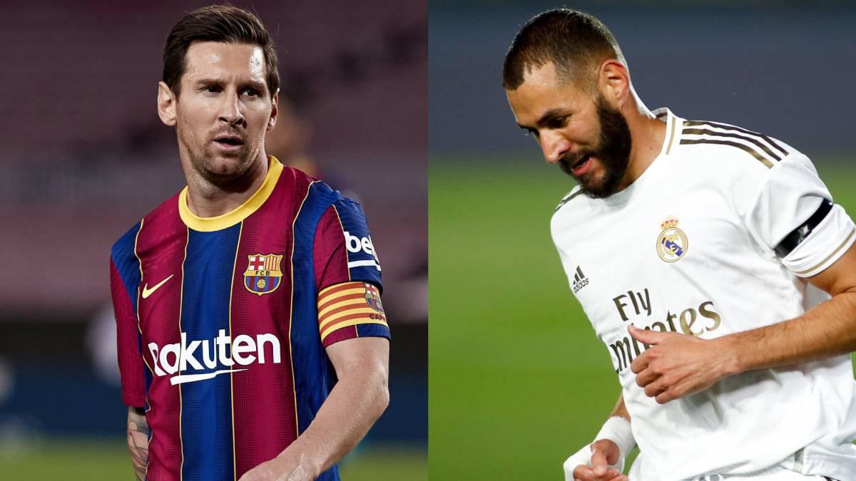 «Барселона» – «Реал»: расклады, обзор ставок и прогноз на матч 24 октября - фото