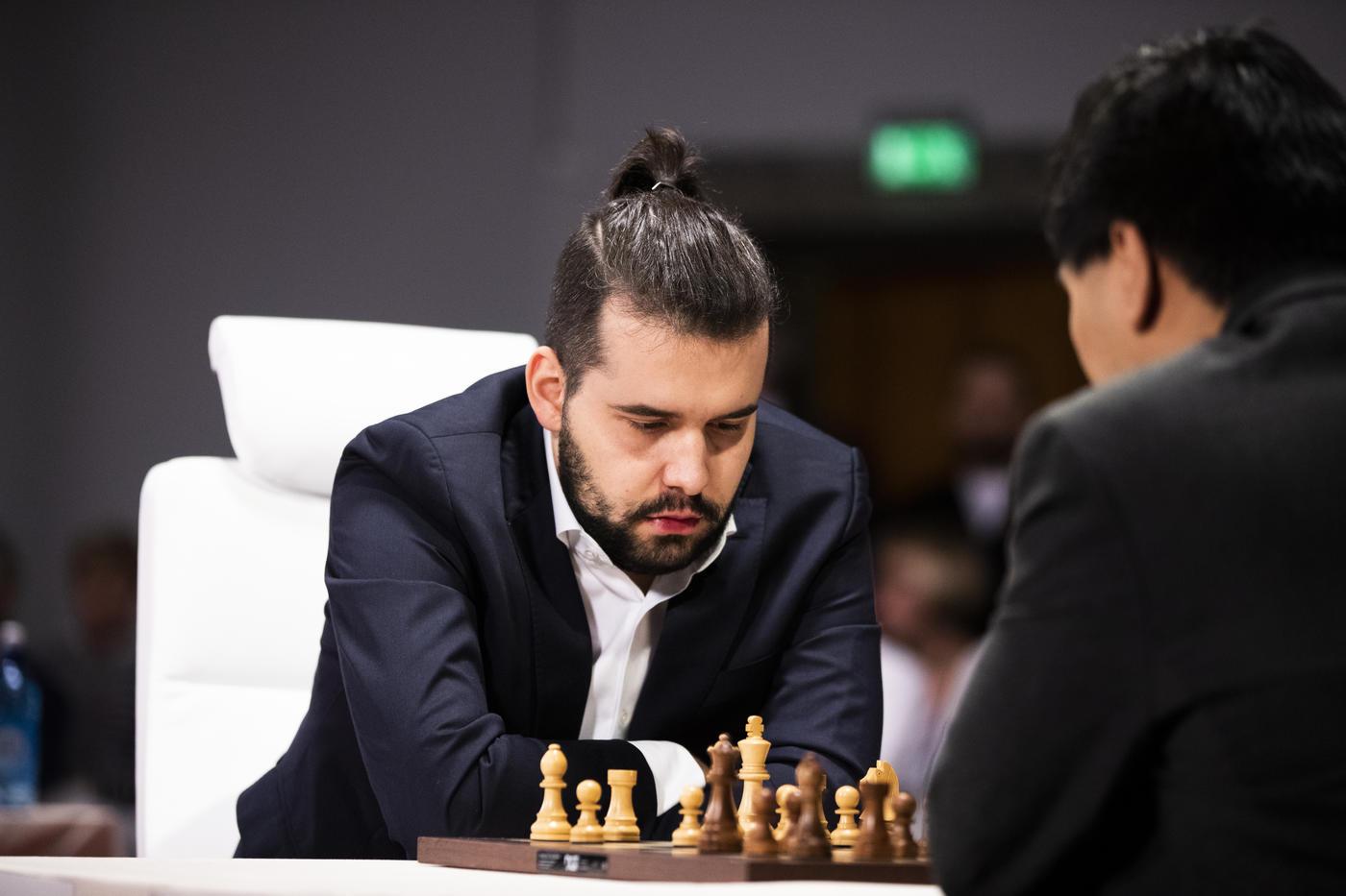 Россия примет Турнир претендентов на шахматную корону, остановленный из-за коронавируса - фото
