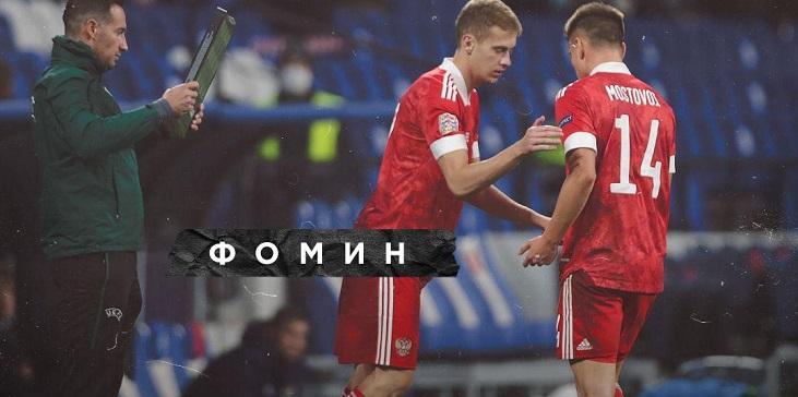 Черчесов похвалил футболиста «Зенита», которого заменил через 20 минут после выхода на поле - фото