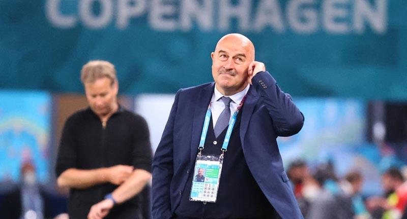 Плющенко назвал Черчесова отличным специалистом после вылета сборной с Евро - фото