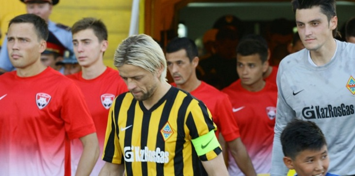 Десять игроков «Шахтера» Луческу для «Зенита» - фото