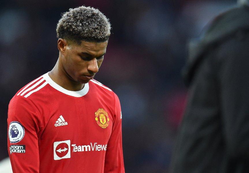 Рэшфорд о проигрыше «Манчестер Юнайтед»: Мне стыдно. Мы должны искупить вину - фото