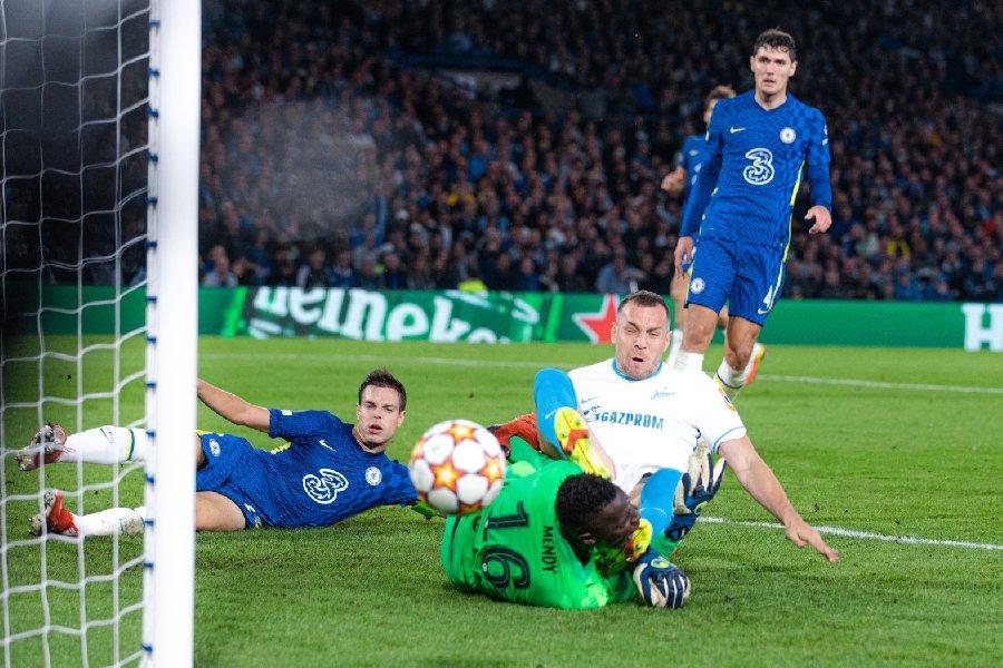 Бывший капитан «Зенита» Данни прокомментировал итоги матча с «Челси» - фото
