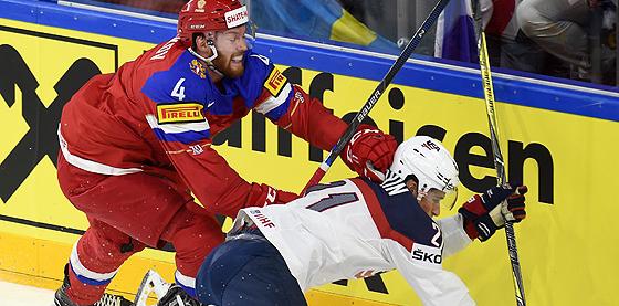 Двукратный олимпийский чемпион Евгений Зимин: У чехов теперь нет «капканов» и «заборов» - фото