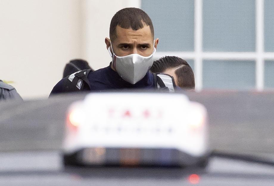 Лучший бомбардир «Реала» сдал положительный тест на коронавирус - фото