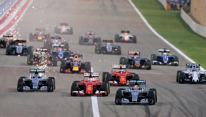 «Гран-при Дании» может состояться в 2020-м году - фото