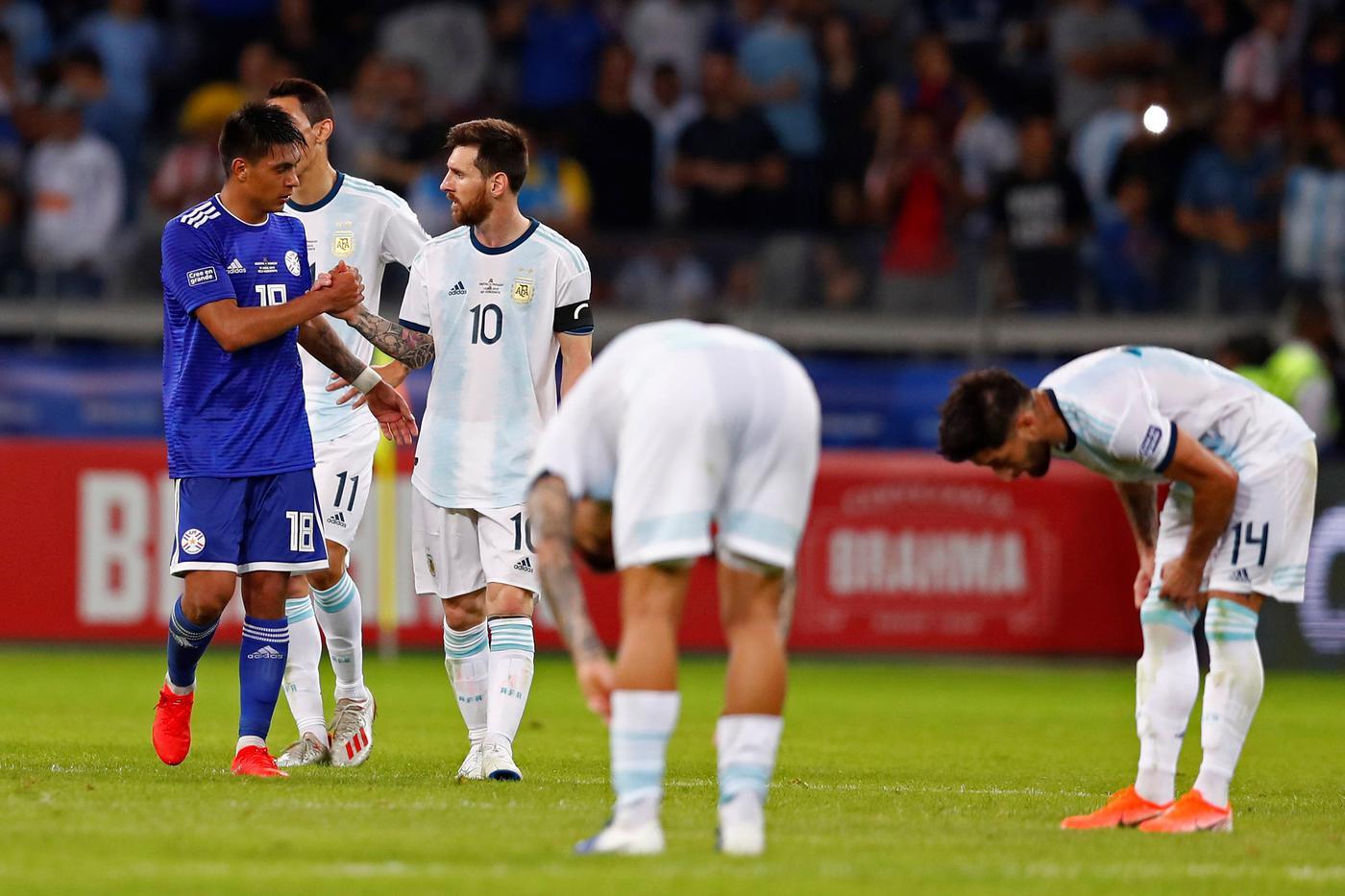 Сегодня Месси рискует вылететь с Кубка Америки. Аргентина должна взять пример со Швеции - фото