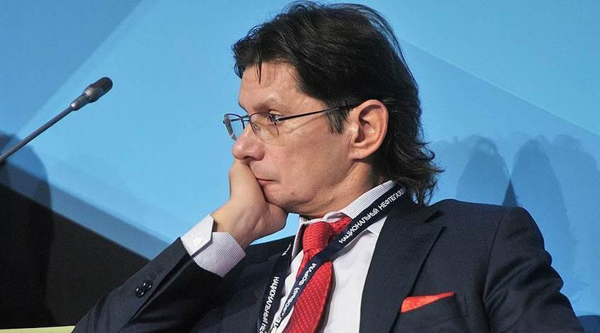 Леонид Федун: Рейнгольд был нашим жестким критиком и одновременно ценителем. Светлая память о нем останется в наших сердцах - фото