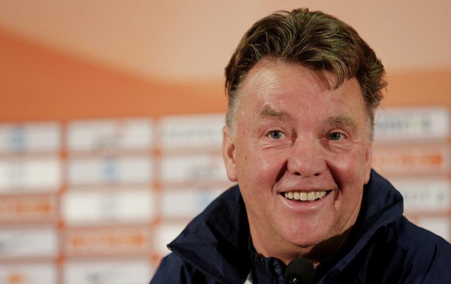 Ван Гал прокомментировал свое возвращение в сборную Нидерландов - фото