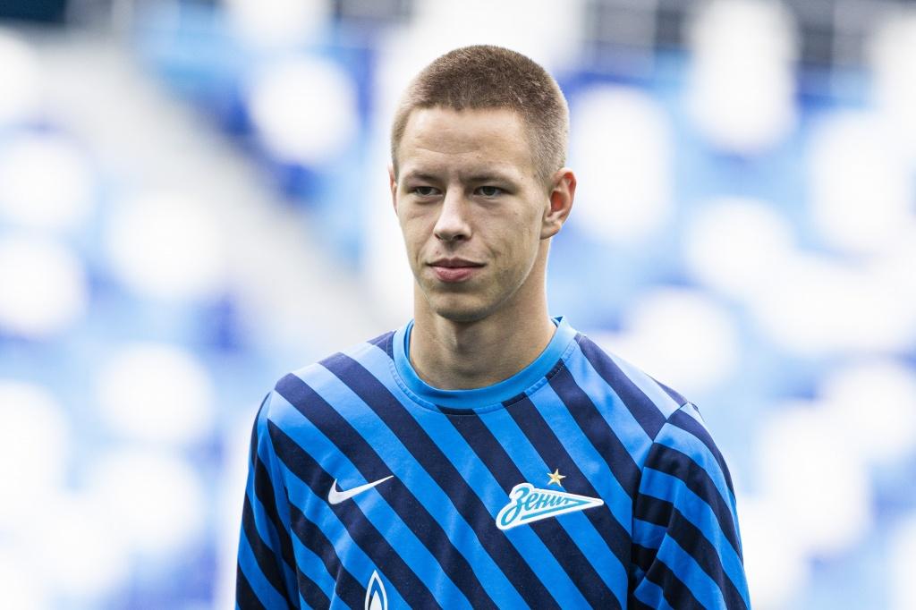 «Зенит» планирует сделать трансфер Прохина в «Ростов» частью сделки по приобретению Чистякова - фото