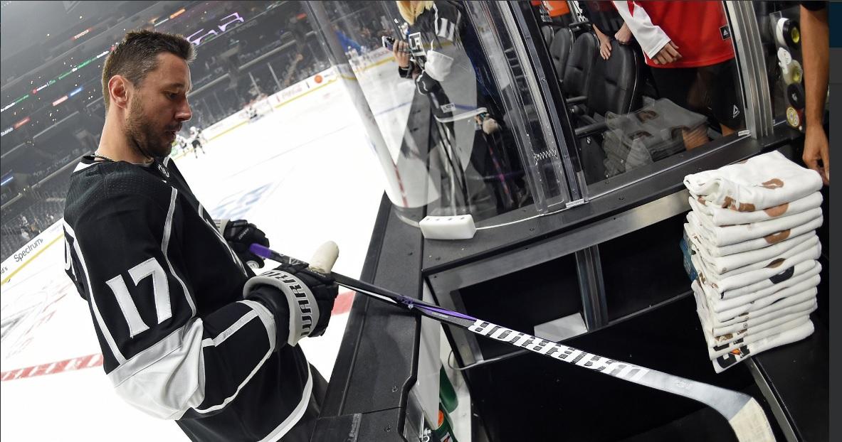 Ковальчук больше не «король»? Ждем его в КХЛ - фото
