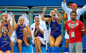 Сборная России по водному поло уступила Венгрии в полуфинале Универсиады - фото