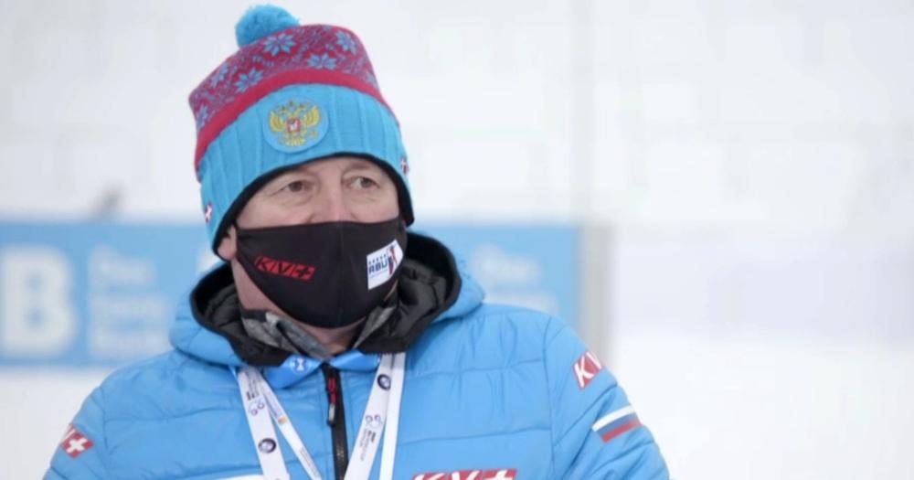 Майгуров рассказал о возможных изменениях в тренерском составе сборной России - фото