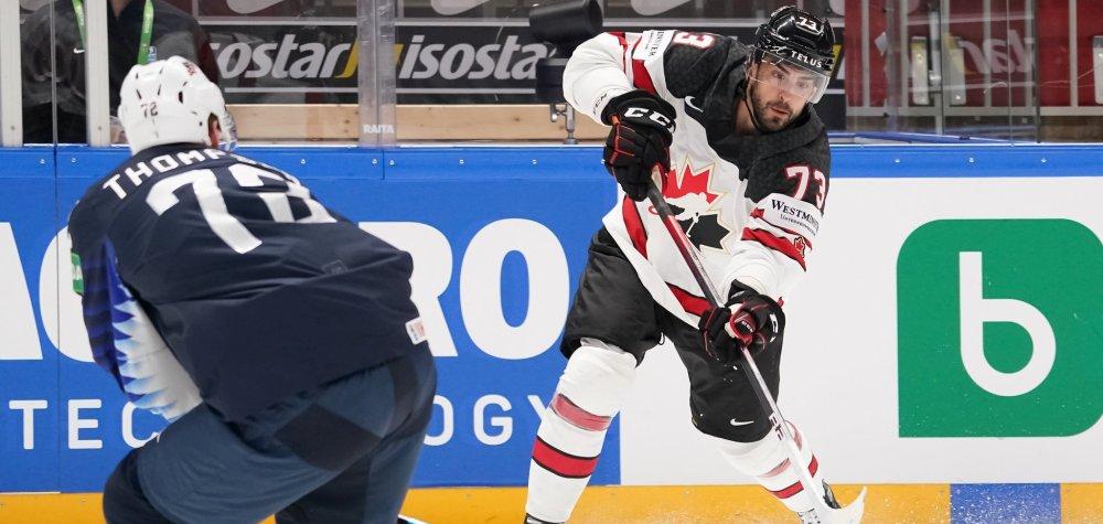 Глава Федерации хоккея Латвии об итогах Чемпионата Мира - фото