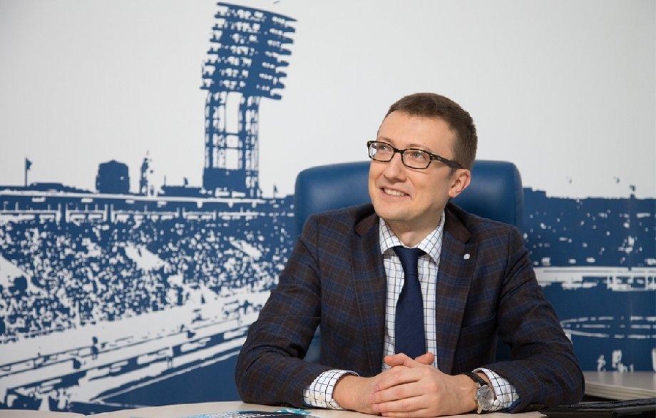Директор юридического департамента «Зенита» избран в Палату по статусу игроков ФИФА - фото