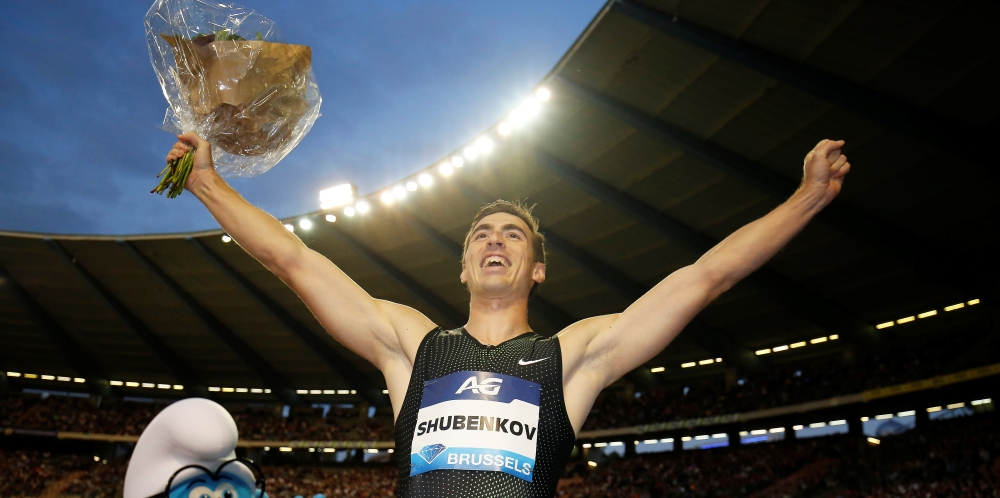 Шубенков полностью оправдан по делу об употреблении допинга - фото