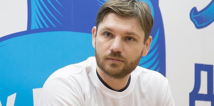 Алексей Игонин: Семак – наш тренер, а титулованные иностранцы пусть едут обратно - фото