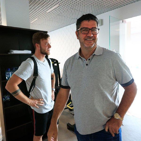 Колосков заявил, что футболисты «Спартака» деградируют по вине тренерского штаба - фото