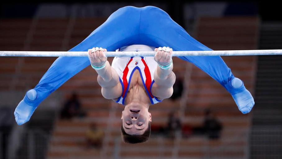 Бронзовый призер Олимпиады-2020 в Токио Нагорный – о своем выступлении: Шанс свой слил в унитаз - фото