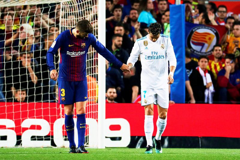 Роналду в команде Месси – это был бы величайший трансфер в истории футбола! Но он окончательно добьет «Барселону» - фото
