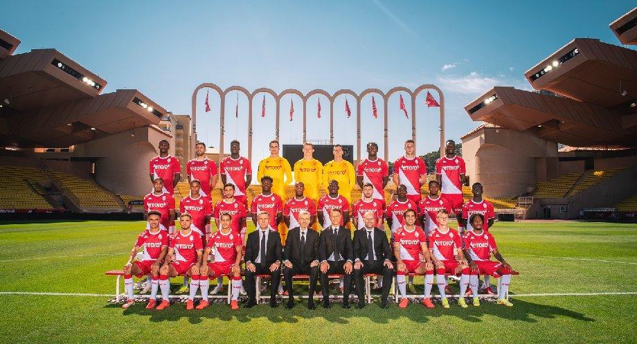 «Лига Ставок» – официальный региональный беттинг-партнер ФК «Монако» в России - фото