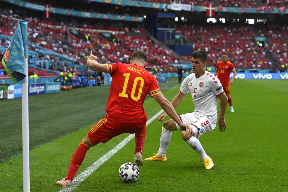 Вы ни за что не догадаетесь, футболисты какого клуба лучше всех играют на Евро-2020! - фото