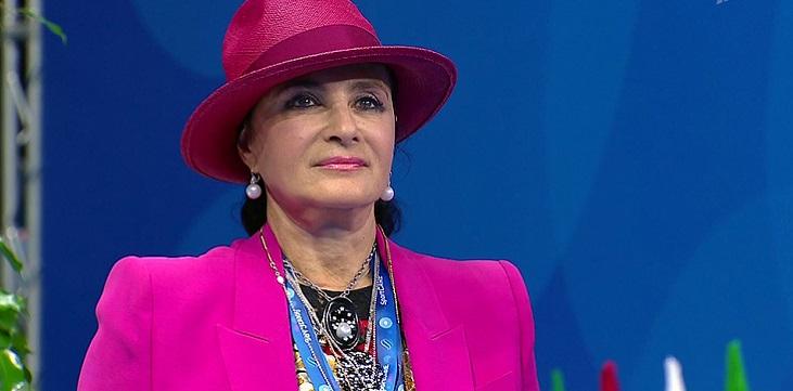 Винер-Усманова отозвала российского менеджера, которого обвиняют в поражении Авериной на Олимпиаде-2020 - фото