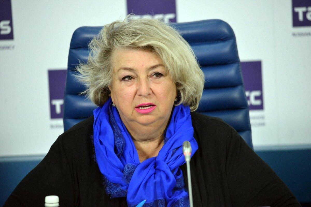 Тарасова потребовала от Косторной извинений перед всей страной - фото